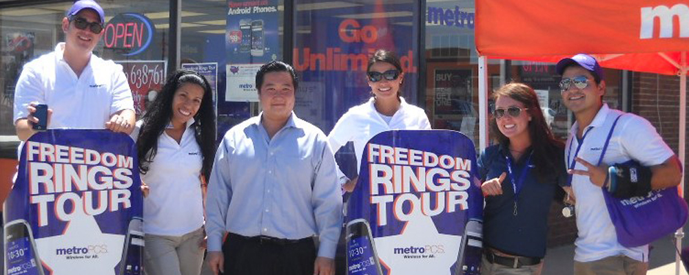 Freedom Rings Tour